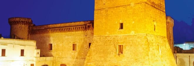 Il castello di Pulsano