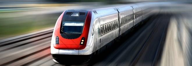 Alta Velocità, il ministero dei Trasporti boccia i 350 km/h