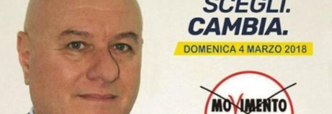 """Nuovo """"caso"""" per il M5S Candidato condannato per cd contraffatti"""