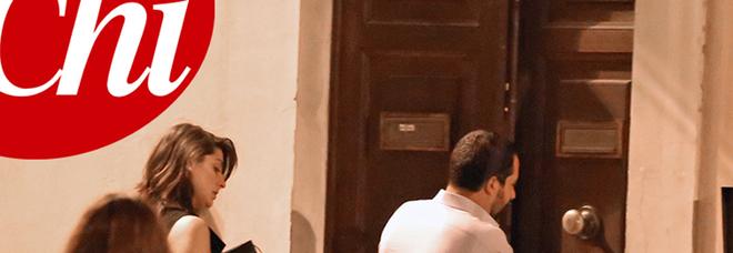Matteo Salvini ed Elisa Isoardi, nessuna crisi: ecco il loro nuovo nido d'amore nel centro di Roma