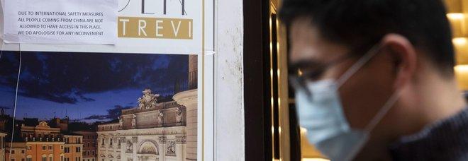 Coronavirus, la comunità cinese di Roma si automonitora via chat