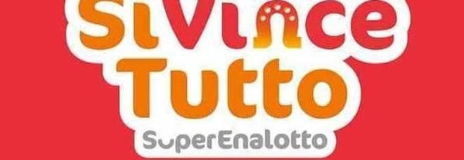 Sivincetutto Superenalotto, ultima estrazione: i numeri vincenti di oggi mercoledì 5 febbraio