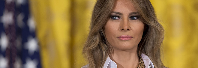 Il tweet della First Lady per l'American Hearth Month scatena l'ironia del web: