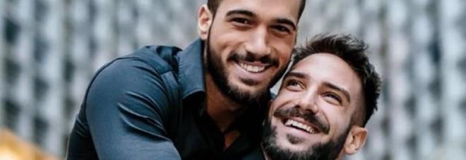 """Alex Migliorini e Alessandro D'Amico si sono lasciati: """"Non mi amava più"""", lungo post su Instagram"""