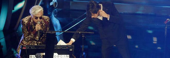 Sanremo 2021, Morgan furioso: «Se escludono me e prendono Bugo, è una cosa gravissima»