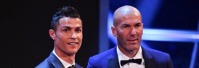 Juve, dalla Spagna assicurano: dopo Ronaldo ecco anche Zidane