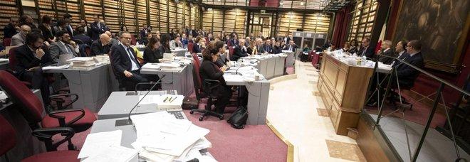 Manovra, concluso esame della commissione Bilancio: giovedì in aula con maxiemendamento