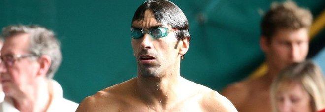 Doping, confermati i 4 anni a Magnini, assolto Santucci