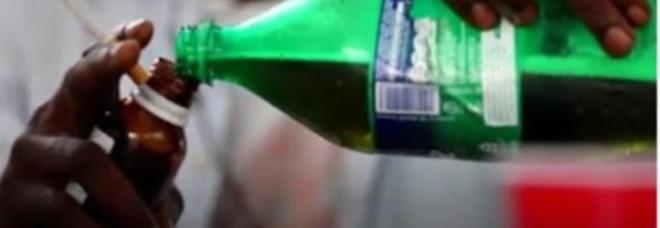 Addio droga e alcol, così i minorenni si sballano anche con gli assorbenti