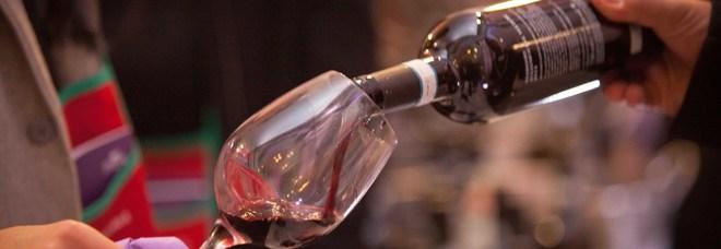 «Tre Bicchieri 2019», a Napoli i migliori vini italiani