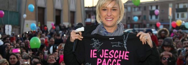 """La tappa tarantina di Preventour dedicata alla """"Iena"""" Nadia Toffa"""