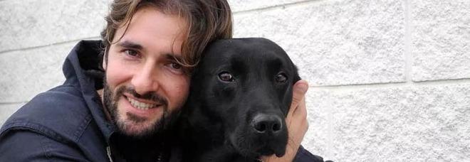 La polizia di Bari saluta Gino, il cane poliziotto che si ...