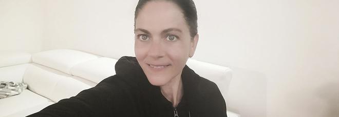 Rosanna Marziale: chiacchiere dal sofà e consigli «anti noia»  #iorestoacasa