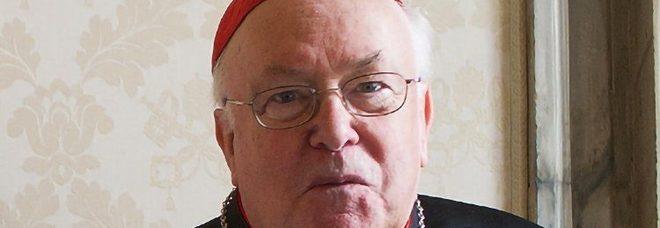 Muore il cardinale della Mafia di San Gallo, l'ultra progressista Danneels