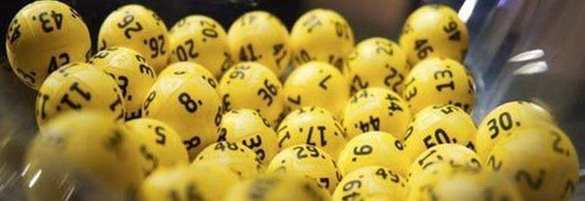 Estrazioni del Lotto 28 ottobre 2017: ecco i numeri vincenti. Superenalotto, nessun 6 né 5+