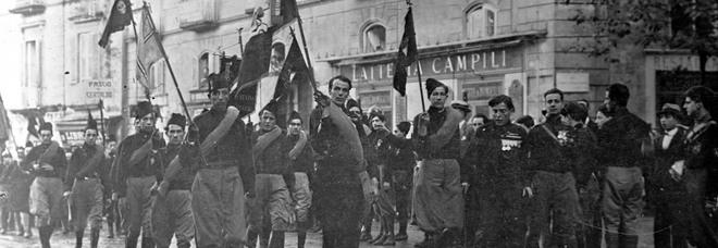 Dal fascismo leccese alla marcia su Roma (in un libro)