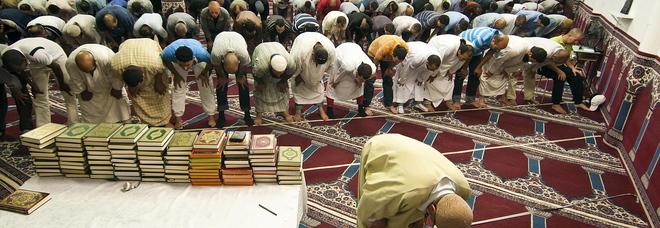 L'ex moschea di via Anelli