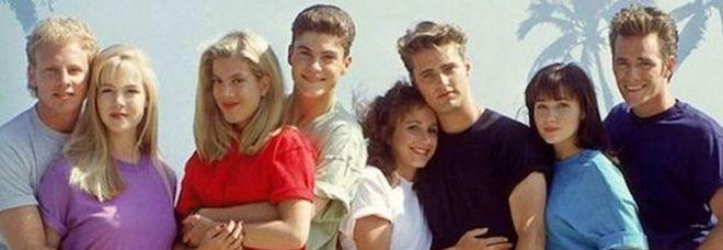 Beverly Hills 90210, tour amarcord nei luoghi della serie cult anni Novanta