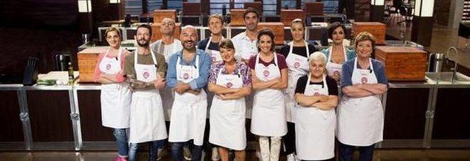 Celebrity Masterchef Italia: chi sono i concorrenti vip che partecipano