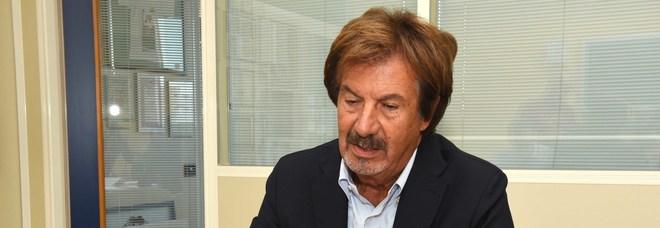 Claudio Zoccarato, presidente del consorzio La Fattoria