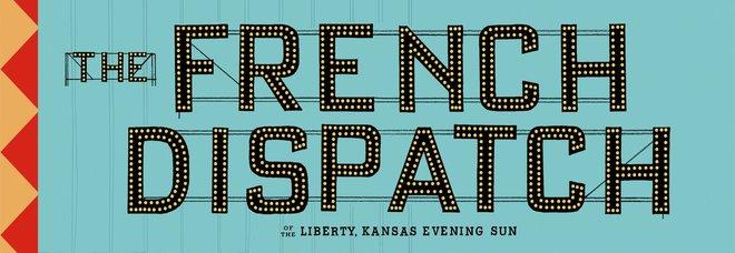 """Bentornato Wes Anderson: """"The French Dispatch"""" è il nuovo film del regista di Grand Budapest Hotel"""