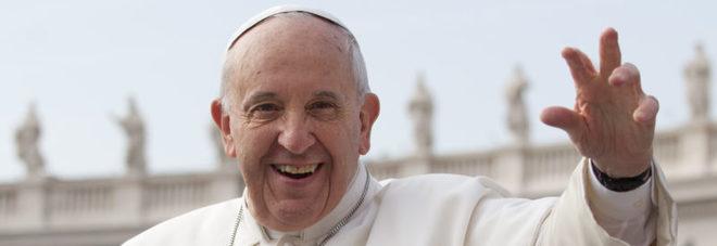 Papa Francesco ed i cinque anni di Pontificato