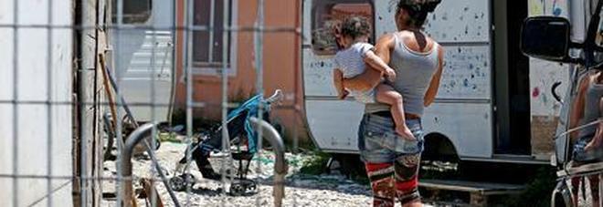 Nomadi rom organizzano un funerale, esplode un focolaio: allarme in Molise