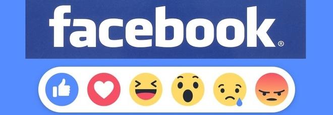 Facebook come Instagram, verso l'eliminazione del contatore dei like