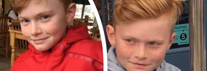 Dylan muore a 12 anni per le complicazioni di un'influenza, la madre: