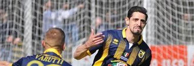 Viterbese inserita nel girone A a venti squadre: ritorna l'Alessandria, grandi sfide contro Pisa, Livorno e Arezzo.