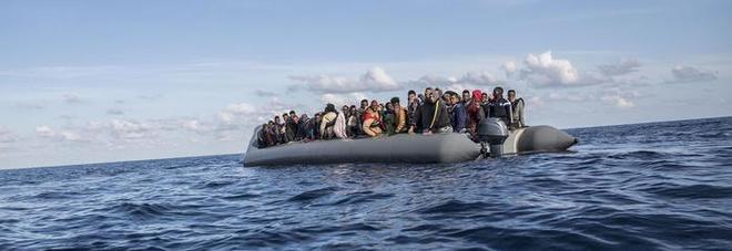 Migranti, naufragio nell'Egeo: 7 morti, 2 sono bambini
