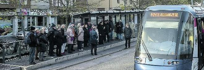 Tram, il Comune punta a una gara unica: super bando da 120 milioni