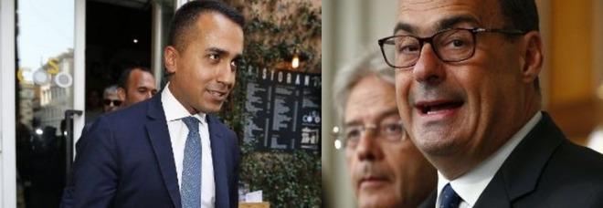 Crisi di Governo: incontro Zingaretti-Di Maio. Il M5S vuole Conte ancora a Palazzo Chigi