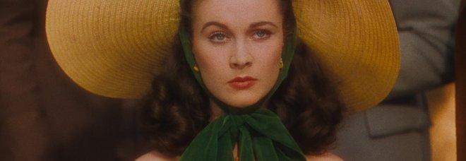 Vivien Leigh, una diva raccontata dagli scatti, dalle locandine e dalle riviste, nella mostra alla Casa del Cinema