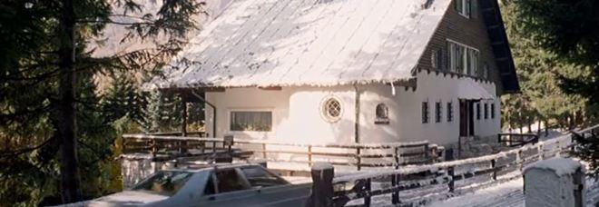 """""""Vacanze di Natale"""", a Cortina salvi gli abeti rossi del cinepanettone anni '80"""