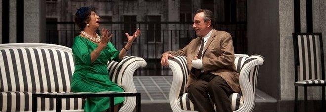 Famiglie d'arte: il teatro napoletano perde a 76 anni Anna Fiorelli
