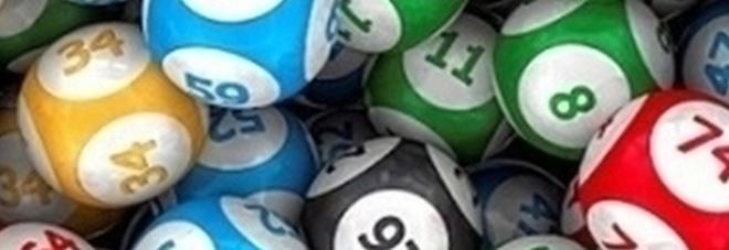 Lotto, estrazioni di giovedì 10 agosto. Superenalotto, nessun 6 né 5+