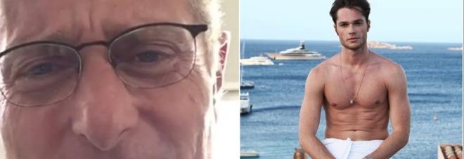 Paolo Bonolis attacca l'ex tronista Marco Cartasegna: «Se un cogl**ne dice cose sgradevoli, perché ascoltarlo?»