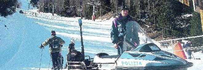 Incidente su pista da sci: chiede  90mila euro per 180 giorni di malattia