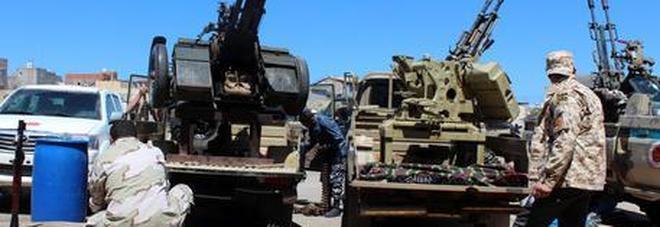 Libia, ecco cosa succede e perché: il Paese dei due governi tra petrolio e migranti