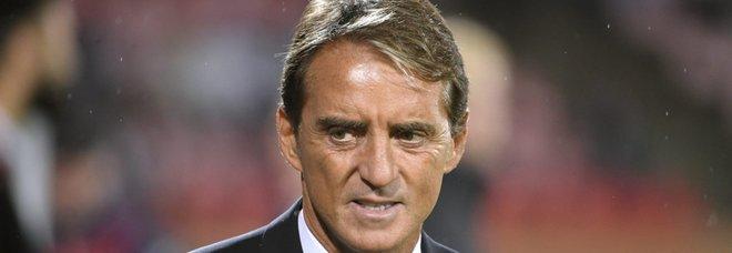 Mancini: «Adesso l'Olimpico pieno come a Italia '90»