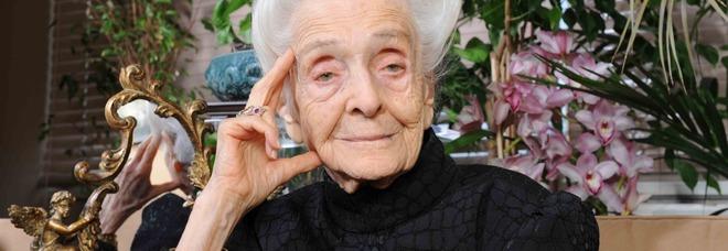 Rita Levi Montalcini, dal 24 gennaio a Roma una mostra fotografica che rende omaggio alla grande scienziata italiana