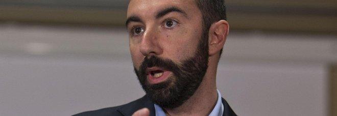 M5S, il consigliere regonale nel Lazio Davide Barillari: «Espulso dal movimento, colpevole di non essermi venduto al Pd»