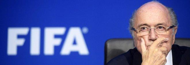 Francia-Croazia, Blatter avverte: «Spero che Var non disturbi finale»