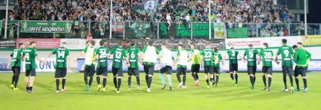 Pordenone nella Scala del calcio, i tifosi: «Battiamo l'Inter e torniamo a piedi da San Siro»
