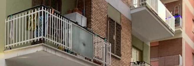 Precipita dall'ottavo piano, morto 24enne a Centocelle