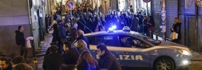 Scacco ai narcos di Salerno: 15 arresti, sgominate le piazze