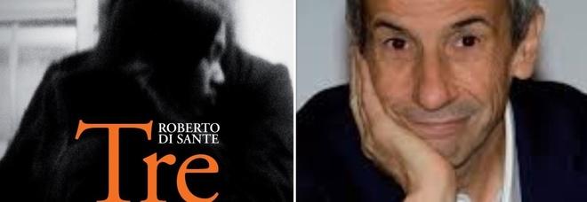 Tre, Roberto Di Sante e la fiaba d'amore che parla di rinascita