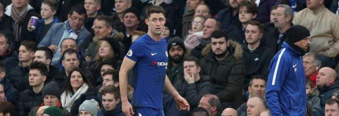 Premier League, il Chelsea si ferma e il Leicester strappa un punto