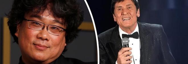 Oscar 2020, in Parasite un po' di Italia: vince anche Gianni Morandi